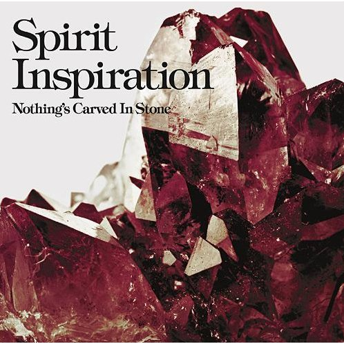 Spirit Inspiration [Limited Pressing]