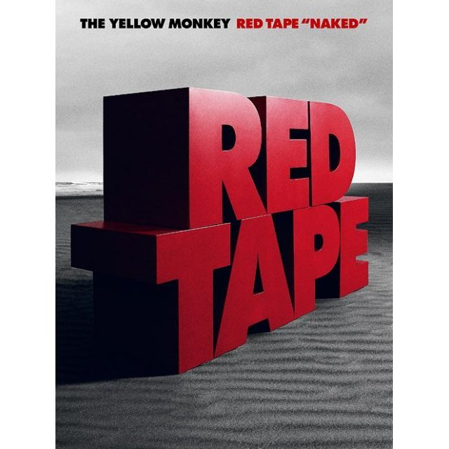 Red Tape - Naked [Limited Edition]
