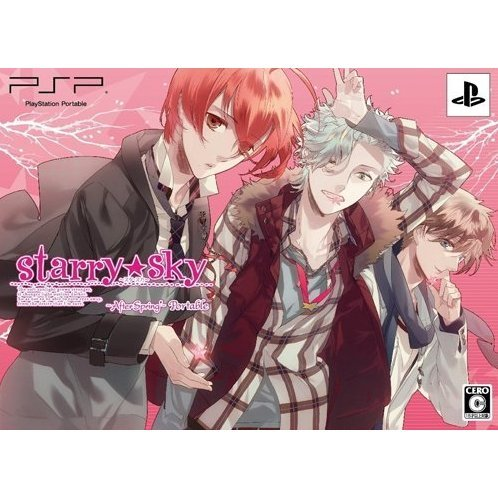 Starry * Sky: After Spring Portable [Limited Edition]