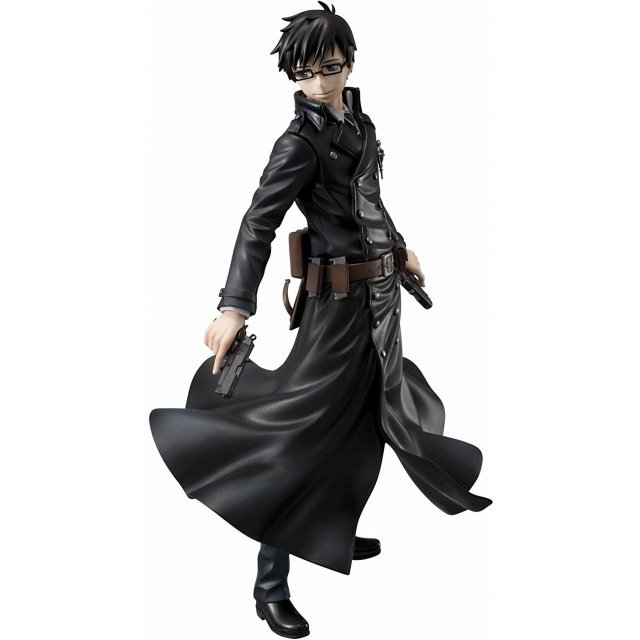 GEM Series Blue Exorcist 1/8 Scale Pre-Painted PVC Figure: Okumura Yukio