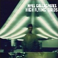 Noel Gallagher's High Flying Birds [2DVD]