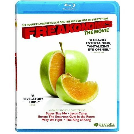 Freakonomics The Movie