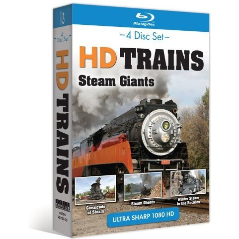 HD Trains