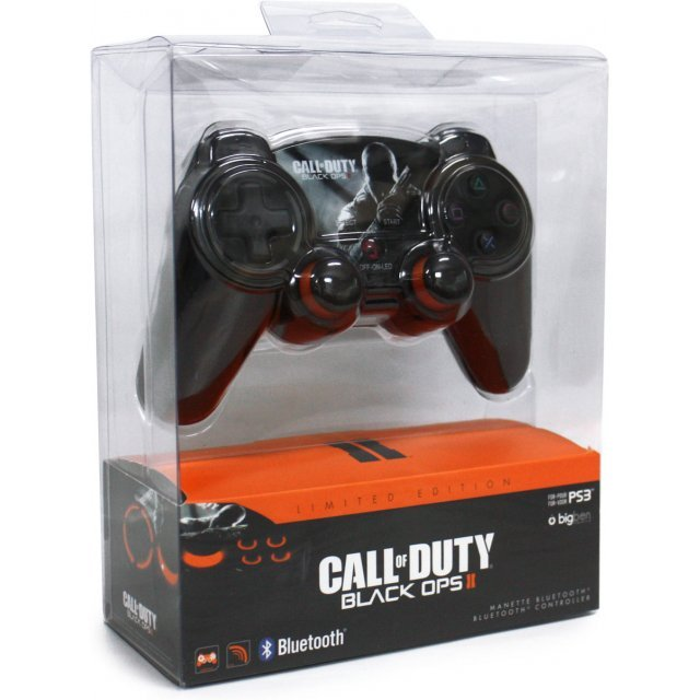 Call of Duty: Black Ops II Bluetooth Controller (Limited Edition)