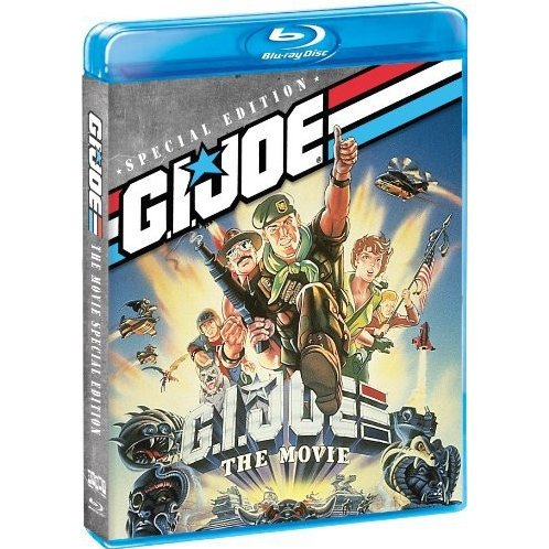 G.I. Joe: The Movie (Special Edition)