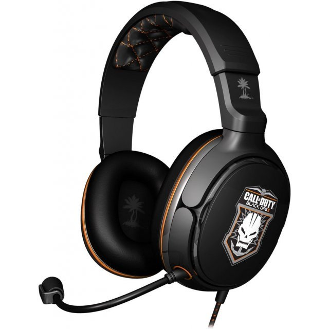 Turtle Beach Ear Force Call of Duty: Black Ops II Sierra