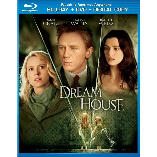 Dream House [Blu-ray+DVD]