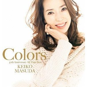 Colors - 30th Anniversary All Time Best