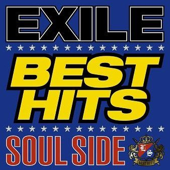 Best Hits Love Side / Soul Side [2CD+2DVD]