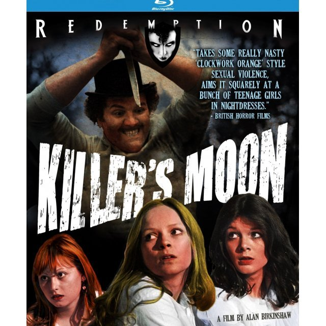 Killer's Moon [Remastered Edition]