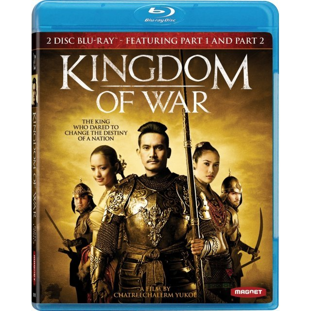 Kingdom of War Part I & Part II