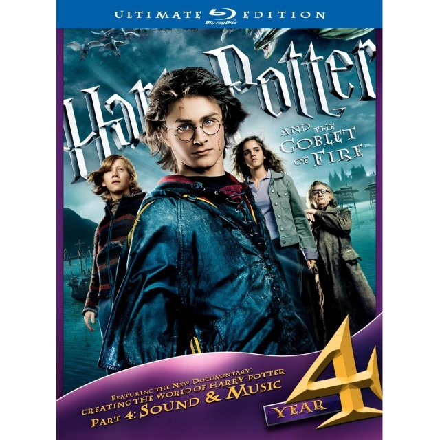 Harry Potter and the Goblet of Fire (2005) – Hindi