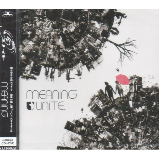 Meaning [CD+DVD Limited Edition]
