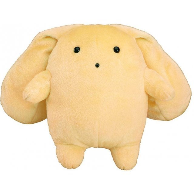 Wooser's Hand-to-Mouth Life Plush Doll: Wooser
