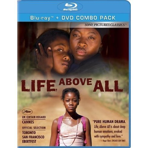 Life, Above All [Blu-ray+DVD]