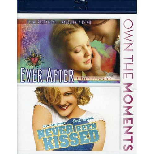 Ever After: A Cinderella Story / Never Been Kissed