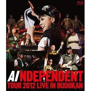 Independent - Tour 2012 Live In Budokan