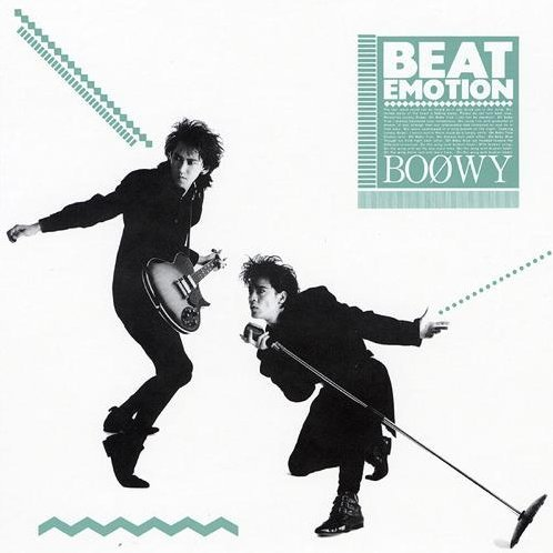 Beat Emotion [Blu-spec CD2]