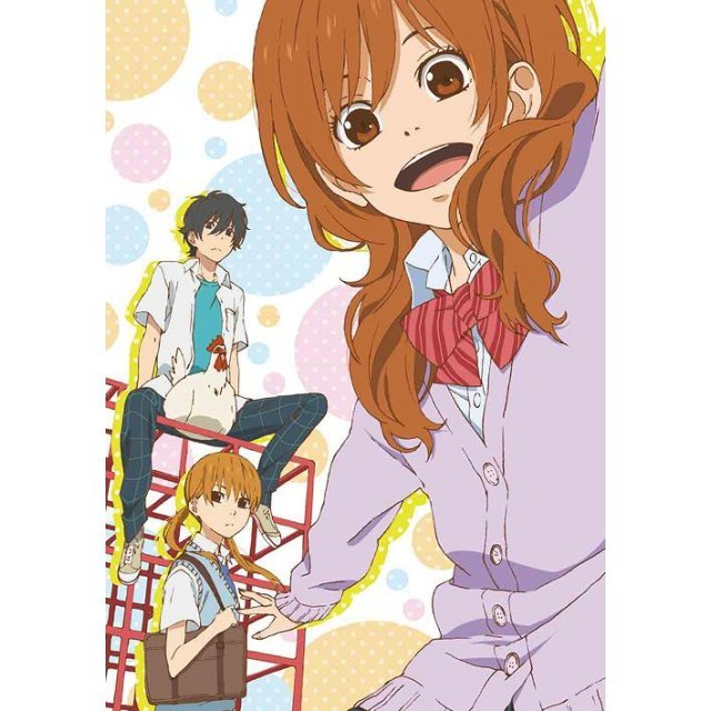 Tonari No Kaibutsu-kun 2 [Blu-ray+CD Limited Edition]