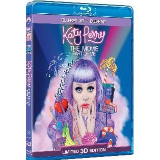 Katy Perry: Part of Me [3D+2D]