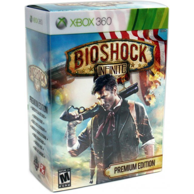 Bioshock Infinite (Premium Edition)