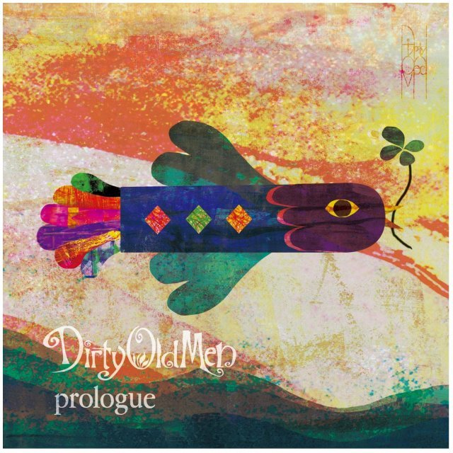 Prologue [CD+DVD Limited Edition]