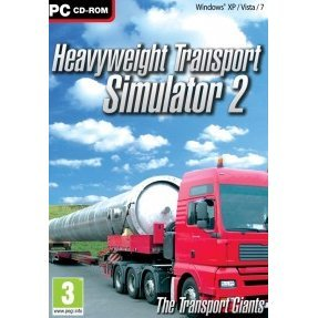 Heavyweight Transport Simulator 2