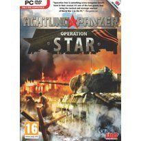 Achtung Panzer: Operation Star (DVD-ROM)