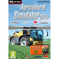 Agricultural Simulator 2013 (Deluxe Edition)