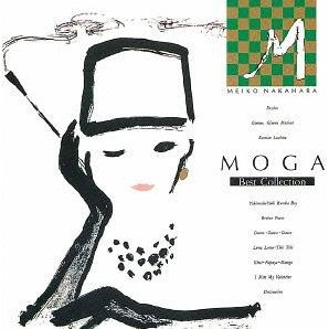Moga - Best Collection [SHM-CD]