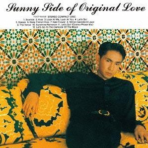 Sunny Side Of Original Love [SHM-CD]