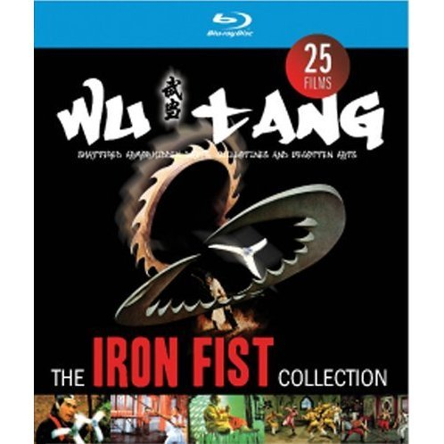 Wu Tang: Iron Fist Collection