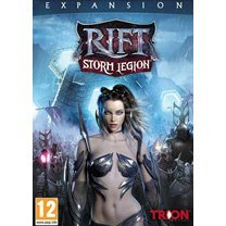 Rift: Storm Legion (Expansion Pack) (DVD-ROM)