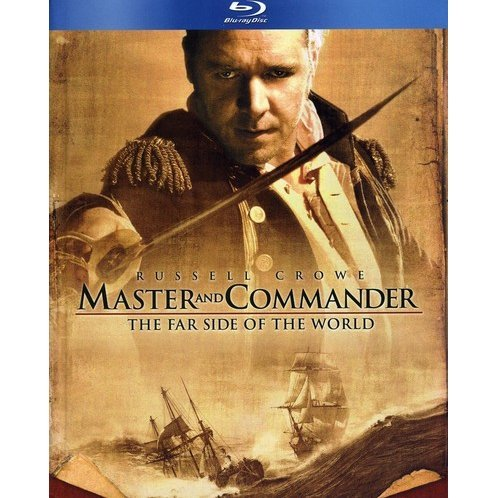 Master & Commander: Far Side of the World