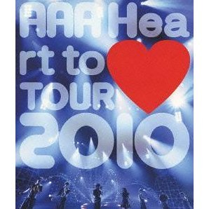 Heart To Heart Tour 2010