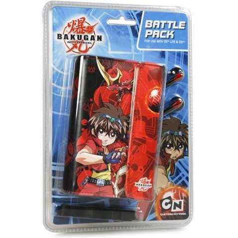 Bakugan Battle Pack