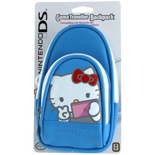 Hello Kitty Game Traveller Backpack