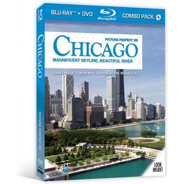 Picture Perfect Hd Chicago