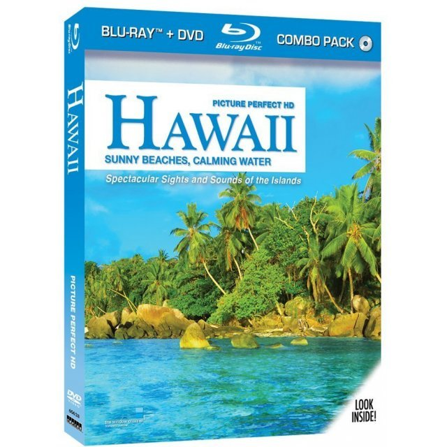 Picture Perfect Hd Hawaii