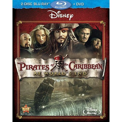 Pirates of the Caribbean: At Worlds End