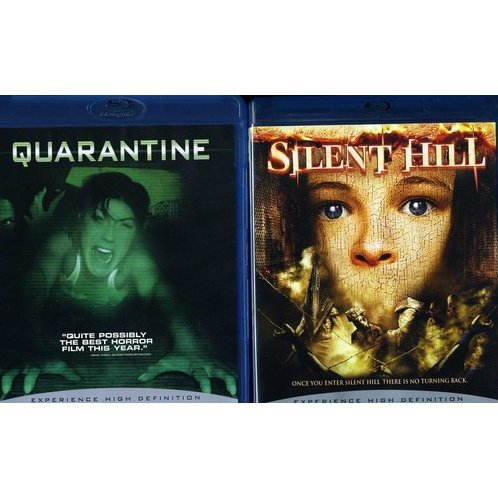 Quarantine / Silent Hill