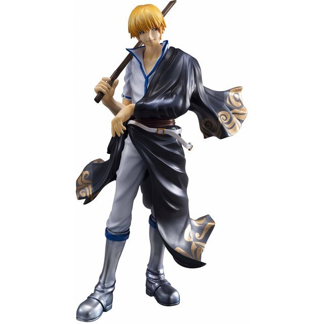 GEM Series Gintama 1/8 Scale Pre-Painted PVC Figure: Kintama Sakata Kintoki