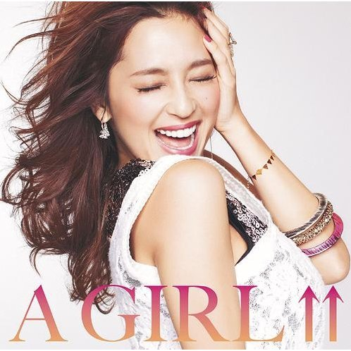 A Girl Mixed By Dj Kazu