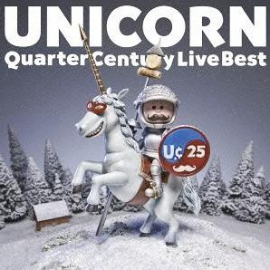 Quarter Century Live Best [Blu-spec CD2]
