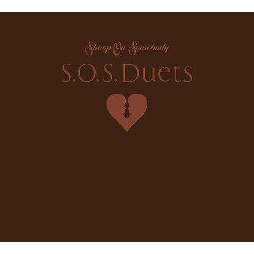 S.o.s. Duets [CD+DVD Limited Edition]