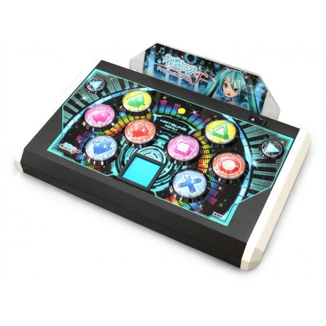 Hatsune Miku -Project Diva- F Controller for PS3