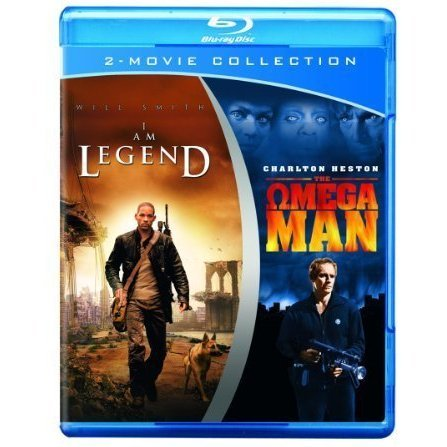 I Am Legend / Omega Man