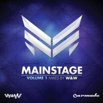 Mainstage Vol.1 [2CD]