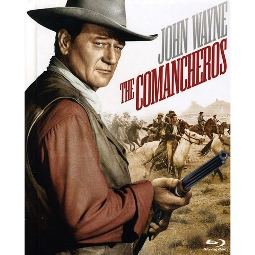 The Comancheros [50th Anniversary]
