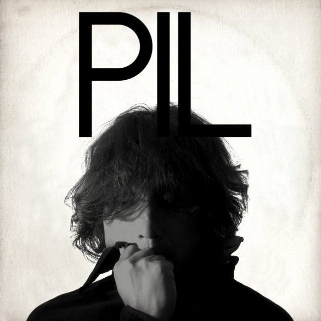 Pil [CD+DVD Limited Edition]
